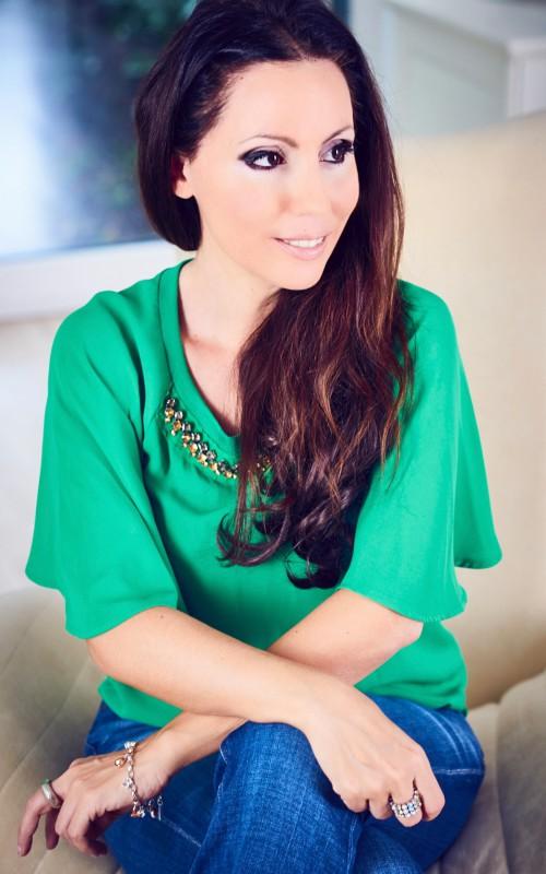 portrait_Claudia SchefflerPerrone