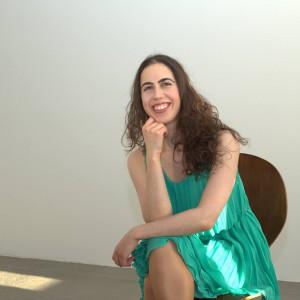 Elena Ramírez Hernández