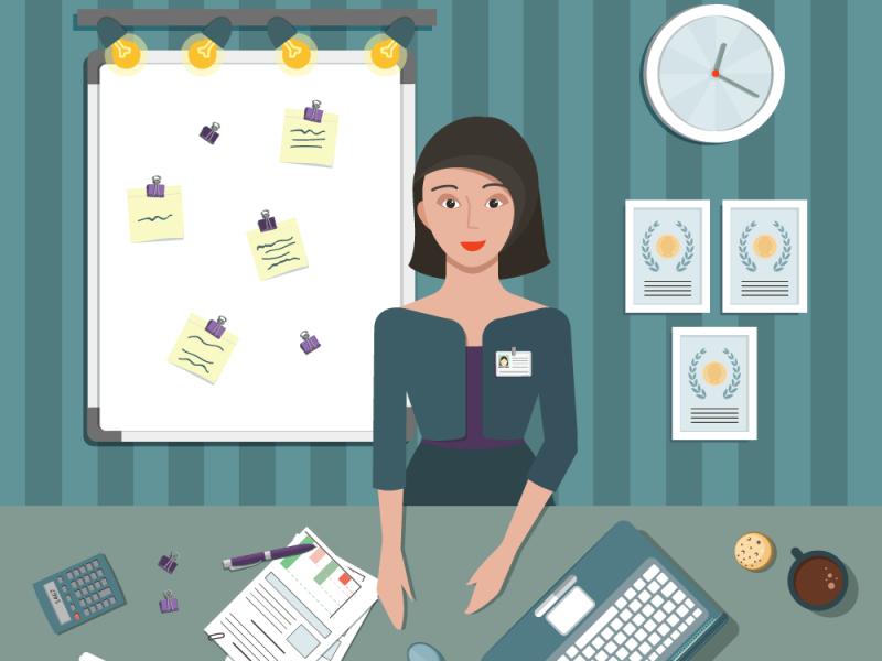 Gastbeitrag für Frau im Business von Cora Christine Döhnvon finanzen.de 1000x1000