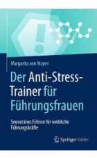 Der Anti Stress Trainer