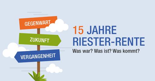 Riester-Rente: DAS Erfolgskonzept für die Altersvorsorge von Frauen?